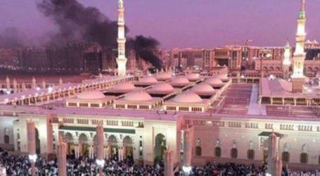 Saudi Arabia : Bombings Target Medina and Qatif Mosques