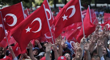 Turkey Shuts Down Media Institutions in Line With State of Emergency