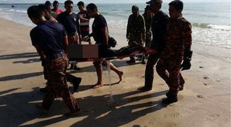 Seven Indonesian Migrants Drown in Boat Accident off Malaysia