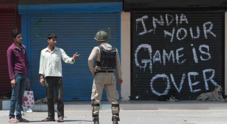 One Month on, Kashmir Remains Caught Between Curfew and Shutdown