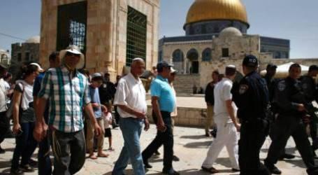 Palestine FM Warns against 'Judaization' of West Bank City