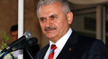 Turkish PM Does Not 'Approve' Israeli Attack on Gaza