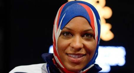 Ibtihaj Muhammad Would Have Been Perfect Flag Bearer for a Divided US