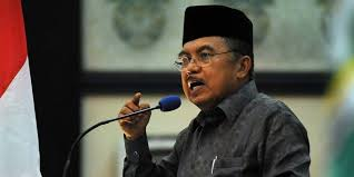 Indonesia Is More Peaceful Than Other islamic Countries: Kalla Says