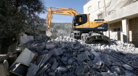 Israeli Army Threatens to Bulldoze Well in Yatta Town
