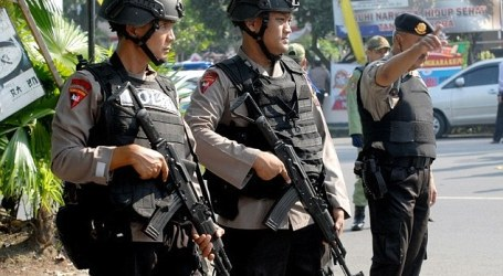 Daesh-Linked Suspect Plans to Attack Bali