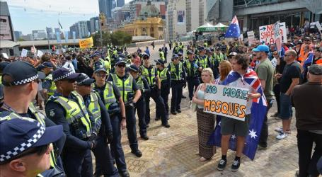Australia: Muslim leader Heartbroken at Anti-Islam Poll