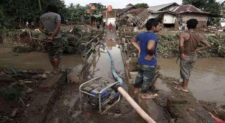 Landslides Hit Sumedang District, Killing Five
