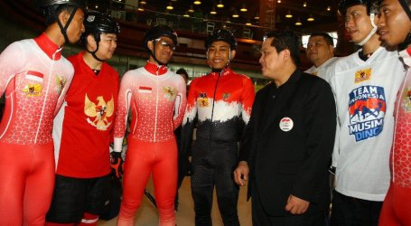 Indonesia to Send Contingent to 2017 Sapporo Asian Winter Games