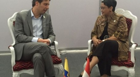 Indonesia-Equador Agree to Increase Trade Cooperation