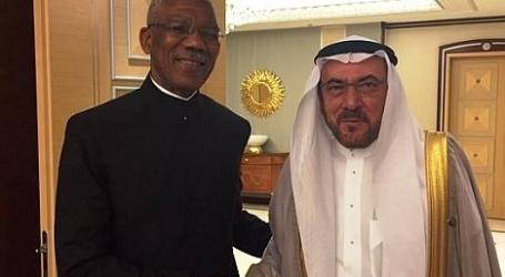 OIC Secretary General to Visit Guyana and Suriname