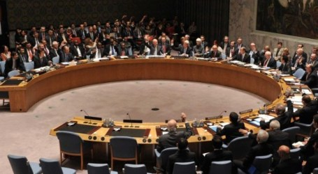 Indonesia Campaigning for Non-Permanent UNSC Seat