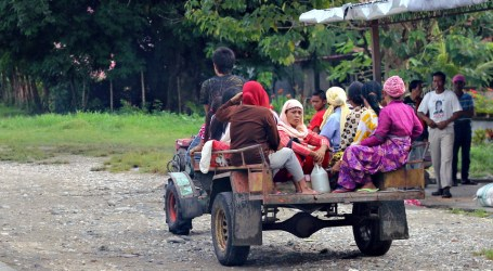 ARMM Wants Free Movement of Residents for Eid'l Adha