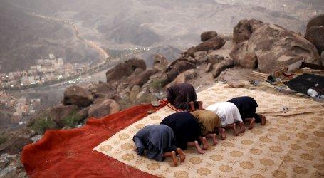 Saudi Denies Hiring Israeli Firm to Secure Pilgrims