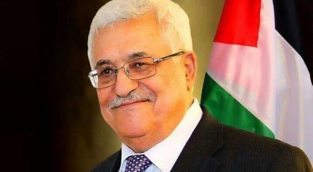 President Abbas Says No Palestinian State Without National Unity
