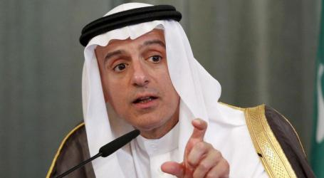 Saudi Says Syiria Ceasefire Deal Could Be Agreed