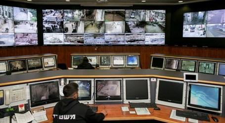Israel to Upgrade Security Camera System in East Jerusalem