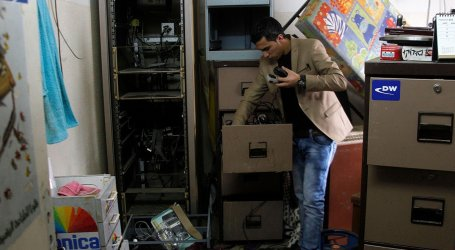Israel Closes West Bank Radio Station for 'Incitement'