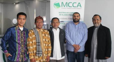 Islamic Finance Grows Rapidly in Australia