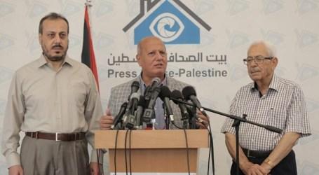 Al- Khudari: 65.000 Homeless People In Gaza