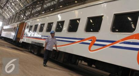 Indonesia to Ship Rail Carriages to Myanmar