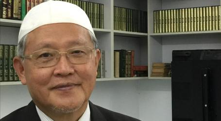 Muslims Treated as Equals in Taiwan, Says Imam