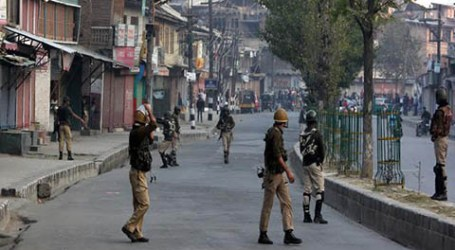 India Bans Friday Congregational Prayers in Srinagar