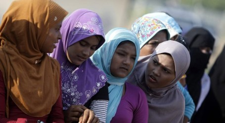Years After Myanmar Riots, Muslims Still Can't Return