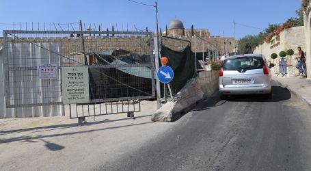 Fatwa Council Warns Of Israeli Excavations Under Al-Aqsa