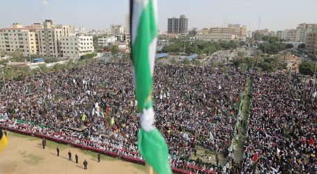 Hamas-Islamic Jihad Unite Against Israel's Annexation Plan