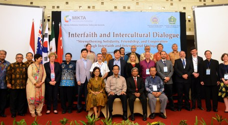 Indonesia Initiates Interfaith And Cultural Dialogue of MIKTA Countries