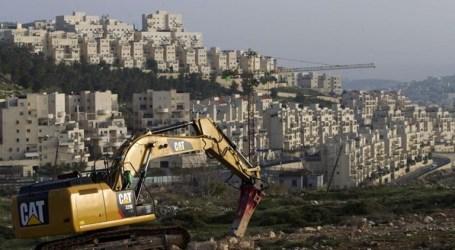 Israel Knocks Down Civilian Structures in Jordan Valley