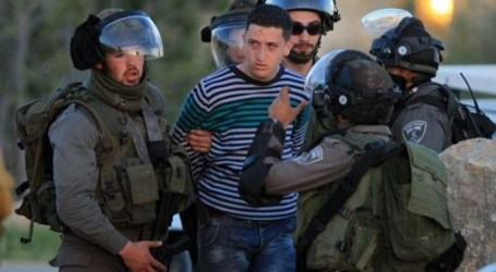 73 Children Among 436 Palestinians Arrested in September