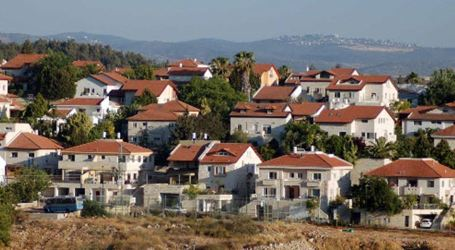 Israeli Plan to Approve 7100 New Housing Units iR07n Occupied Jerusalem
