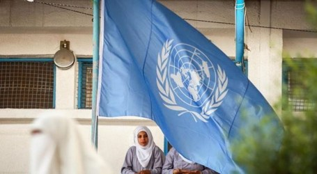 UNRWA Denies Intention to Reduce Service
