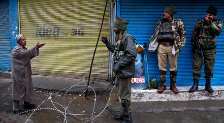 Kashmiri Leaders to Extend Pro-Independence Strikes