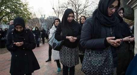 US Muslims Fear Wearing Hijab under Trump Presidency