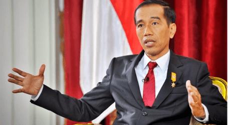 President Jokowi Supports Sharia Economic Development
