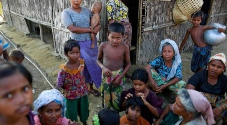 Bangladesh Demands Early Repatriation of Rohingya Muslims