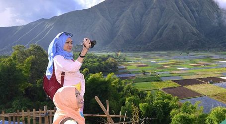 Puncak to Host International Seminar on Halal Tourism