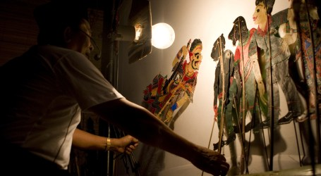 Malaysia Eyes UNESCO Recognition For 'Wayang Kulit'