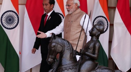 Indonesia-India Trade Can Triple in Nine Years, Says Report