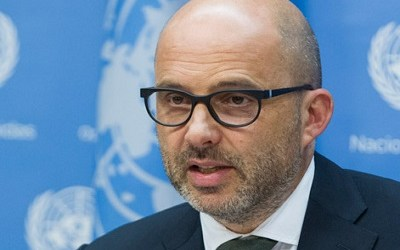 UN Makes $547 Million Appeal for Humanitarian Aid for Palestine