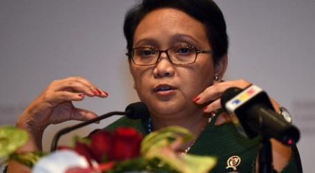 Indonesia Has Four Priorities in UNSC