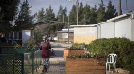 Israeli Occupation Builds 120 Settlement Outposts Since Past 20 Years