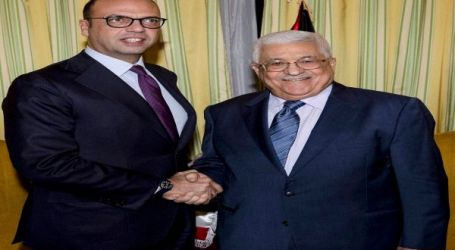 Italy Reiterates Support to Two-State Solution for Mideast Peace