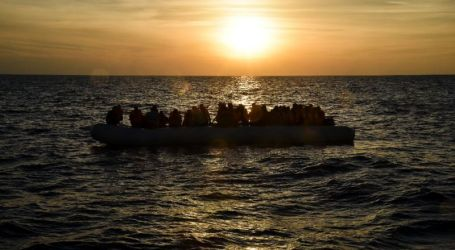IOM Announces Migrant or Refugee Deaths Worldwide in 2016