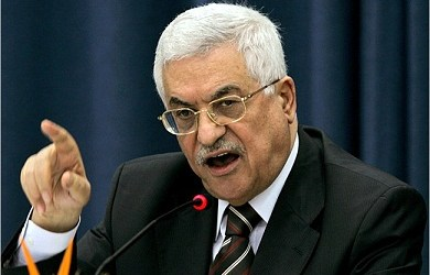 President Abbas: If US Moves Embassy to Jerusalem, Peace Enters a Crisis