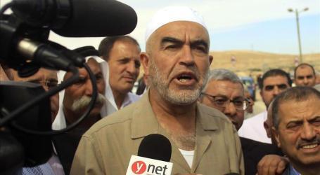 Palestine's Salah Declines Invitation to Meet Israel PM
