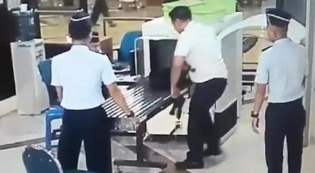 """Transportation Ministry Tightens Supervision on Pilot after """"Drunken Pilot Incident"""""""